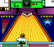 Play 10 Pin Bowling Online