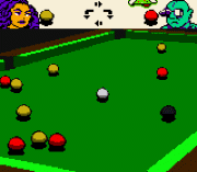 Play 3D Pocket Pool Online