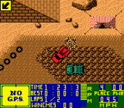 Play 4×4 World Trophy Online