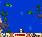 Play Adventures of the Smurfs Online