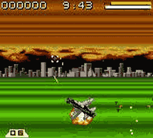 Play Air Force Delta Online