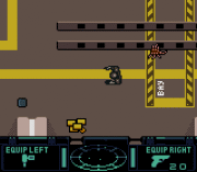 Play Aliens – Thanatos Encounter Online