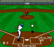 Play All-Star Baseball 2001 Online