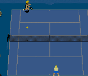 Play All-Star Tennis 2000 Online