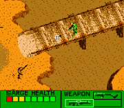 Play Army Men Online