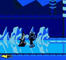 Play Bat-Man – Chaos in Gotham Online