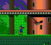Play Bionic Commando – Elite Forces Online
