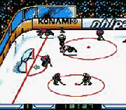 Play Blades of Steel Online