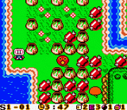 Play Bomberman Max – Blue Champion Online