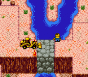 Play Caterpillar Construction Zone Online