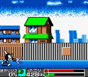 Play Cyborg Kuro-chan 2 – White Woods no Gyakushuu Online