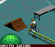Play Dave Mirra Freestyle BMX Online