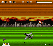 Play Deadly Skies Online