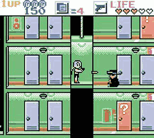 Play Dexter's Laboratory Online