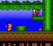 Play Digimon – Mewtwo Strikes Back Online