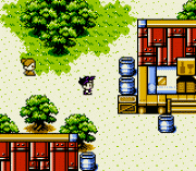 Play Digimon 3 – Ultra Dream Edition Online