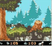 Play Donald Duck – Goin' Quackers Online