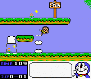 Play Doraemon – Aruke Aruke Labyrinth Online