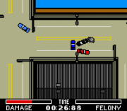 Play Driver – You Are the Wheelman Online