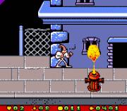 Play Earthworm Jim  – Menace 2 The Galaxy Online