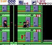 Play Elevator Action EX Online