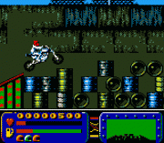 Play Evel Knievel Online