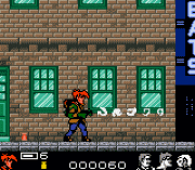 Play Extreme Ghostbusters Online