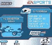 Play F-1 Championship Season 2000 Online