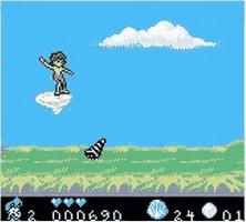 Play Flipper & Lopaka Online