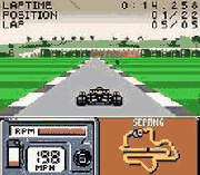 Play Formula One 2000 Online