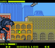 Play Godzilla – The Series Online