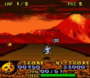 Play Halloween Racer Online
