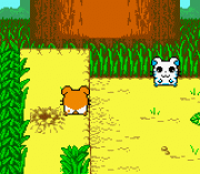 Play Hamtaro – Ham-Hams Unite! Online