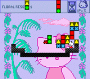 Play Hello Kitty's Cube Frenzy Online