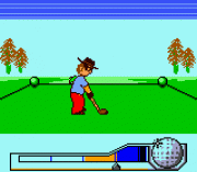 Play Hole in One Golf Online