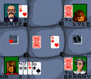 Play Hoyle Card Games Online