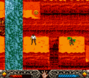 Play Indiana Jones and the Infernal Machine Online