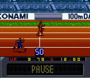 Play International Track & Field S Online