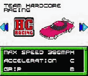 Play Jeff Gordan XS Racing Online