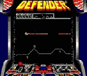 Play Joust & Defender Online