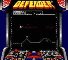 Play Joust & Defender Online