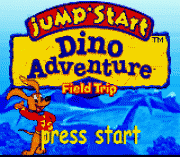 Play JumpStart Dino Adventure Online