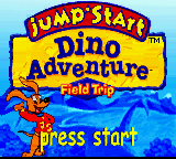 Play JumpStart Dino Adventure Online
