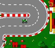 Play LEGO – Stunt Rally Online