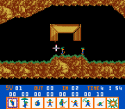 Play Lemmings & Oh No! More Lemmings Online