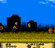 Play Lucky Luke – Desperado Train Online