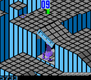 Play Marble Madness Online