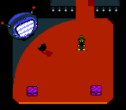 Play Marvin Strikes Back Online