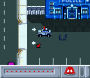Play Matchbox – Emergency Patrol Online