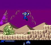Play Mega Man Xtreme 2 Online